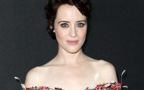 Claire Foy, The Crown'a Geri Dönüyor
