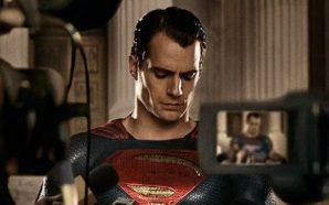 Henry Cavill: Ben Hala Superman'im