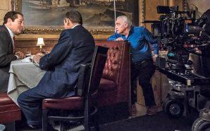 Martin Scorsese: The Irishman Neden Dizi Olmazdı?