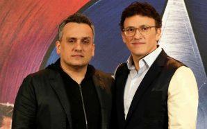 Slugfest: Russo Kardeşler DC – Marvel Rekabetini Anlatacak