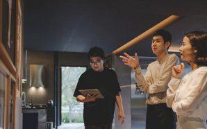 Bong Joon-ho Parasite Dizisini Anlattı