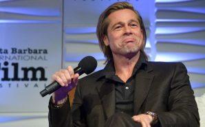 Brad Pitt: Kırmızı Hapı Seçip, Matrix'i Reddettim