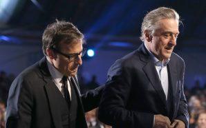 Robert De Niro, Rockefeller'ı Oynayacak