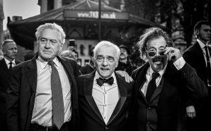 Robert De Niro: Scorsese'siz Bir Hayat Düşünemiyorum