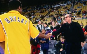 Jack Nicholson, Kobe Bryant'ı Anlattı
