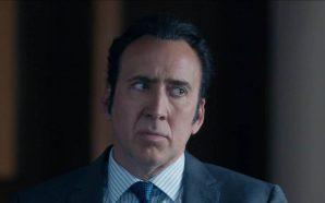 Nicolas Cage: Boşanmayı Düşünüyorsanız Marriage Story İzleyin