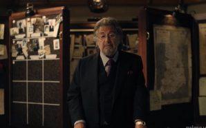 Al Pacino'dan Hunters Tepkilerine Yanıt