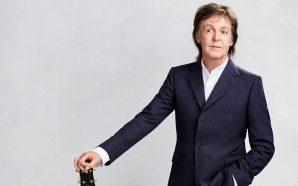 Paul McCartney Belgeseli Sonunda Geliyor
