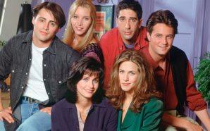 Friends, 12 Bölümlük Bir Sezonla Dönebilir