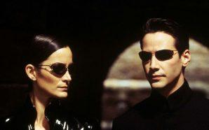Matrix 4 Çekimlerinden İlk Görüntüler