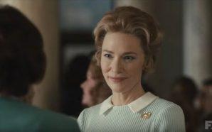 Mrs. America ve Stateless: Cate Blanchett'tan İki Yeni Dizi