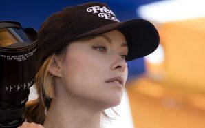 Olivia Wilde, Olimpiyat Şampiyonunun Öyküsünü Anlatacak