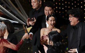 Bakınız Kulis: Oscar Değerlendirmeleri