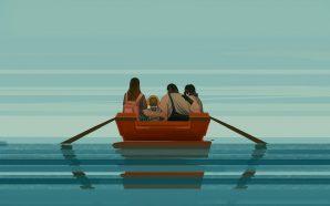Peri: Yerli Sinemaya Distopik Bir Soluk
