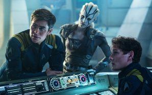 Noah Hawley'nin Star Trek Filmi Rafa Kaldırıldı