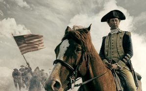 Washington: İlk ABD Başkanı'nın Mini Dizisi