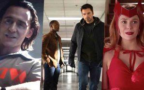 Marvel Studios Salgın Geçene Dek Kepenkleri İndirdi