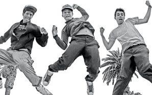Beastie Boys Story: Spike Jonze'dan Özel Belgesel