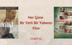 Her Güne Bir Yerli Bir Yabancı Film: Taksim Hold'em, The…