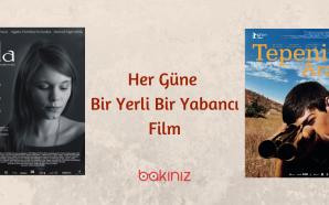Her Güne Bir Yerli Bir Yabancı Film: Tepenin Ardı, Ida
