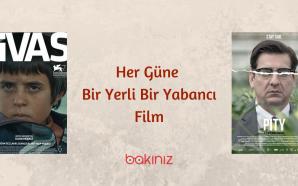 Her Güne 1 Yerli 1 Yabancı Film: Sivas, Oiktos