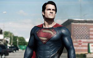 Henry Cavill Yeniden Superman Olacak