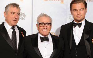Martin Scorsese, Yeni Filmini Apple İle Çekecek