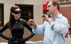 Anne Hathaway: Christopher Nolan Sandalyeye İzin Vermez