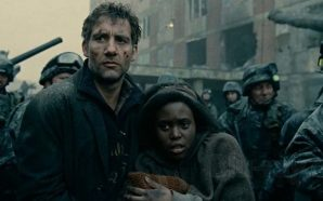 Sinemada Distopya: Children Of Men