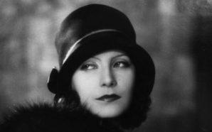 Greta Garbo'nun İstanbul'da Başlayan Aşkı