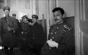 Sergey Lazo: Andrei Tarkovsky'nin Oyunculuk Yeteneği
