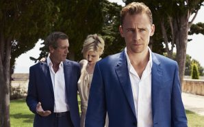 Dizi Pazarı: The Night Manager
