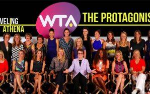 Unraveling Athena: Kadın Tenisinin Yıldızları Konuşuyor