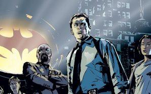 Yeni Batman Dizisiyle İlgili İlk Ayrıntılar