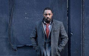 Idris Elba: Luther Filmini Bekliyorum
