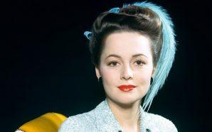 Olivia de Havilland 104 Yaşında Vefat Etti