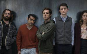 Dizi Pazarı: Silicon Valley