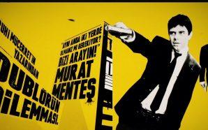 Dublörün Dilemması: Murat Menteş'in Romanı Dizi Oluyor