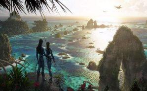 Avatar 2'nin Vizyon Tarihi Belli Oldu