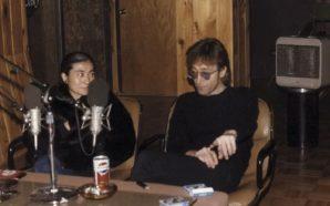 John Lennon'ın Son Röportajı Belgesel Oluyor
