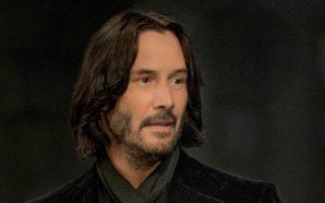 Keanu Reeves: Matrix 4 Bir Aşk Hikayesi