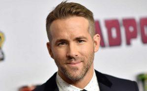 Ryan Reynolds, Futbol Takımı Alıyor
