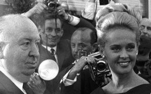 Alfred Hitchcock ve Tippi Hedren Arasında Yaşananlar