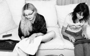 Madonna Kendi Biofilmini Yazıp Yönetecek