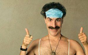 Borat 2: İlk Filme Göre Zayıf Bir Komedi
