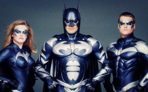 George Clooney: Batman Kariyerimi Bitiriyordu