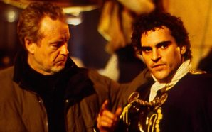 Joaquin Phoenix, Napoleon'u Canlandıracak