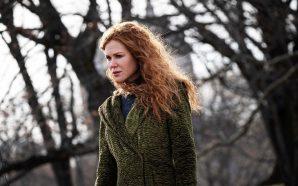 TV'yi Çok Seven Nicole Kidman Yeni Dizisini Duyurdu