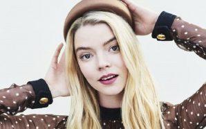 Anya Taylor-Joy: Filmlerde Oynayacak Kadar Güzel Değilim
