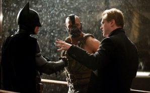Christopher Nolan: Batman Üçlemesi Bir Boşluğu Doldurdu